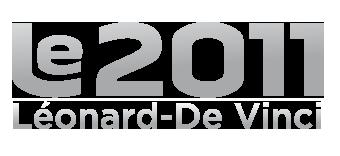 Le 2011 Léonard-De Vinci